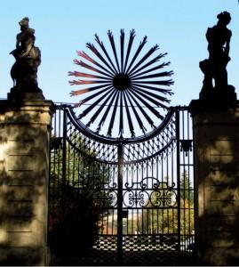 Kované ploty – bezpečnosť a dekorácia